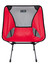 Helinox Chair One Camping zitmeubel rood